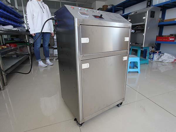 二氧化氯空气消毒机
